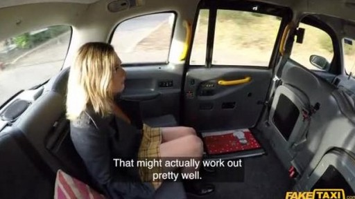 Fake taxi - Red August 480p